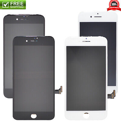 USA LCD Display Touch Screen Digitizer Assembly Replacement Parts for iPhone New