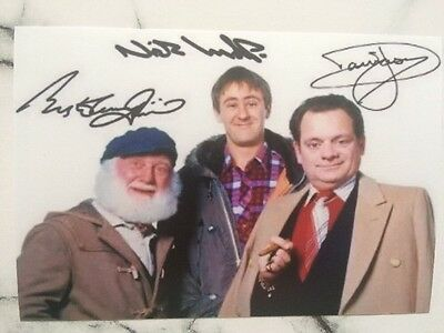only fools and horses Pre Printed Photo