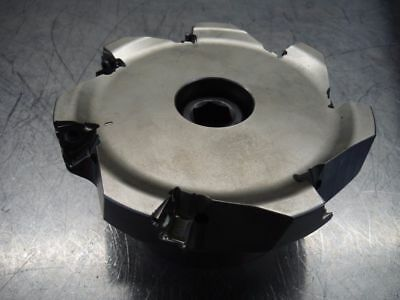 """Seco 5"""" Indexable Coolant Through Facemill R220 96 0500 08 7A (LOC2631)"""