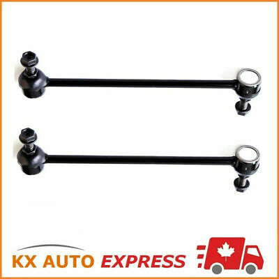 2X Front Left & Right Stabilizer Sway Bar Link Kit K7258