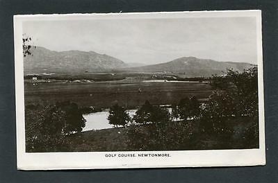 Golf - Golf Course Newtonmore Inverness RP c1910