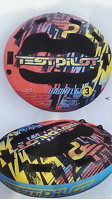 water ski tube gauntlet 3 huge 82 inch latest