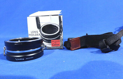 GoWing Lens Flipper Mt. for Canon EOS #L214EW