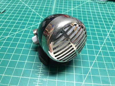 1940s Small Shell Shure Bullet, 1962 Shure Element Blues Harmonica Microphone