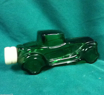 Sterling Six car Wild Country Avon cologne aftershave bottle bottles 1 WK1