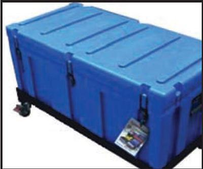 Spacecase Trolley for 550 x 550mm Case