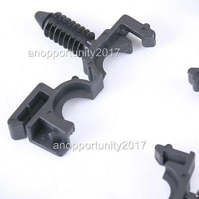 GM WIRING HARNESS Clips Fasteners (18) Chevrolet GMC Clips Retainers ...