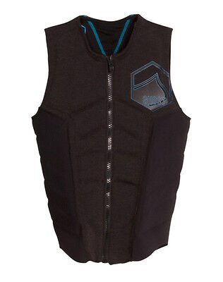 2017 Liquid Force Ghost Wakeboard Impact Vest S-XL. 61348
