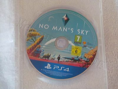 No Man's Sky - PlayStation PS4 - ! free fast dispatch !