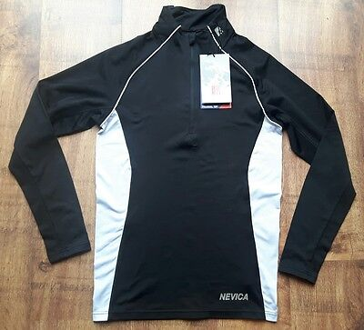 Nevica Thermal Zip Top Mens Size M