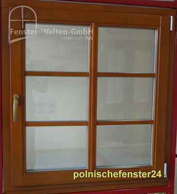 holzfenster fenster mit dreh und kippfunktion farbe wei 2 fach verglast eur 84 90 picclick de. Black Bedroom Furniture Sets. Home Design Ideas