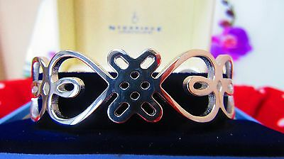 Newbridge Silver Bangle Brand New