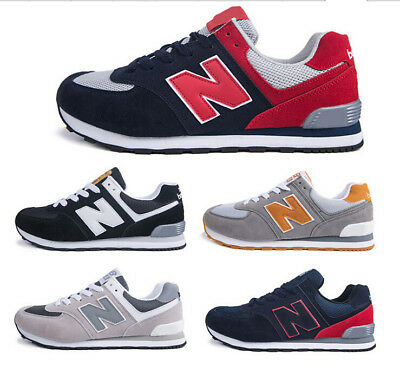 2017 Fashion Men's Outdoor sports Breathable Casual Sneakers running Shoes
