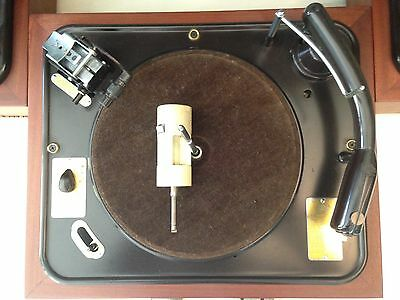 Giradischi Turntable Garrard RC 80 Excellent Condition