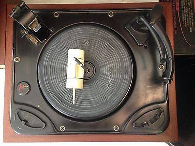 Giradischi Turntable Garrard RC 88 4 Excellent Condition