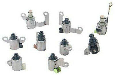 Brand New OEM Jatco JF506E 09A O9A 09B 9-Pc. Transmission Solenoid Set (99108)*