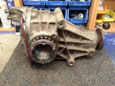 """Ford Sierra 7""""inch Lsd Rear Diff. Kit Car / Westfield Cosworth Uprated Viscous"""