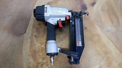 "Porter Cable Nailer Model FN250SB 70-100 PSI 16 Gauge 1""-2 1/2"" Fastener Legnth"