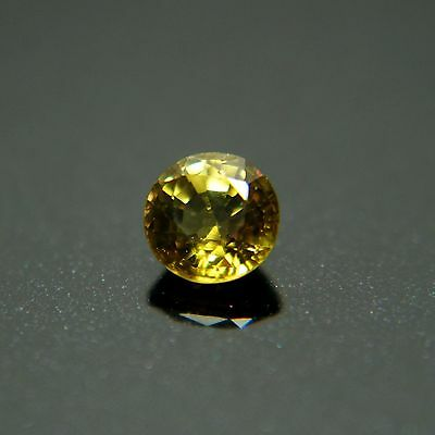 Vs-2-0.95 Ct Color Shift Natural Grossular-Andradite  Green Garnet(Mg-005)