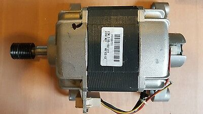 hoover washer dryer mod wdyn 9666G-80 motor
