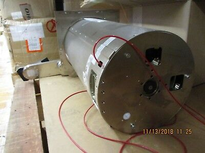 ATM-407B-1-S-CE, Brooks Automation, Wafer Handling Robot, USED!