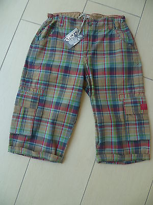 Bermuda Xs Taille 12 Ans  Absorba Neuf Etiquette