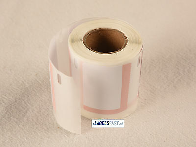 Internet Postage Stamp Labels 100 Rolls of Dymo® Compatible PayPal® eBay 30915