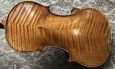 Andreas Schroetter Violin - Masterful Tone