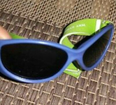 Foster Grant Baby Sunglasses  Blue and Green