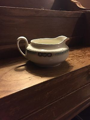 KT&T Knowles Taylor & Knowles China Creamer