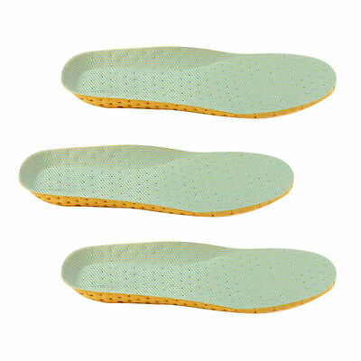 Unisex Orthotic Arch Support Shoe Pad Sport Running Gel Insole Insert Cushion NE