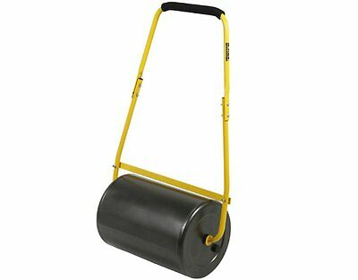 549224 Ironside 519000 Garden Roller to Fill with Water or Sand