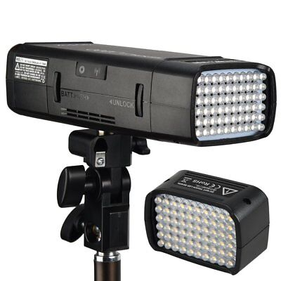 Godox AD-L LED 60 Changeable Camera Video Light Head For AD200 Flash Speedlite