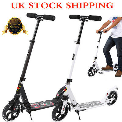 Pro™ Urban Push Scooters Folding Stree Slider Motion Winged Adult Rapid Drifter