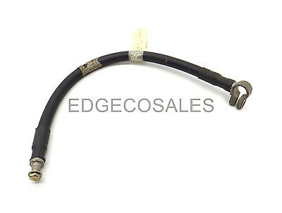 "New Holland ""60 & TM Series"" Tractor Negative Battery Cable - 82009434"