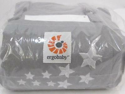 ERGObaby Baby Carrier in Galaxy Grey / Gray.  100% Guaranteed.