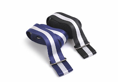 Yoga Studio Yoga Mat Carry Sling Striped Belt Stretching Hard To Reach Poses