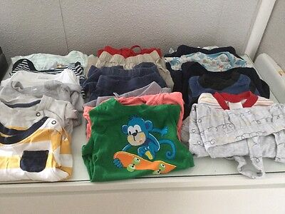 Baby Boy Bundle 3-6 Months Next/john Lewis/George/mothercare/baby Gap Etc
