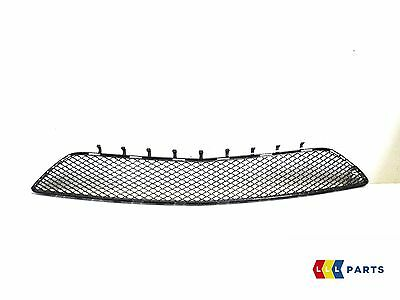 New Genuine Mercedes Benz Mb S Class W222 Amg Front Bumper Lower Center Grill