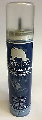 Pavlov Dog Spray Bark Gas Refill - Odourless