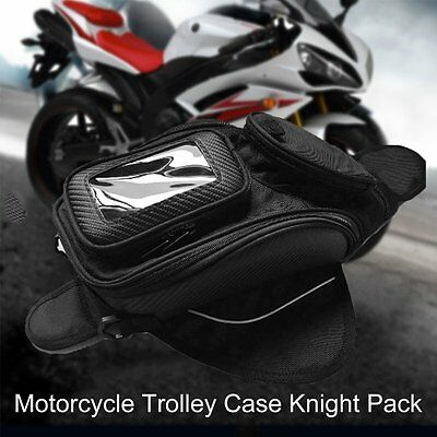 Motorbike Tank Bag Motorcycle Multi-functional Equipment For Riding Racing Oil T