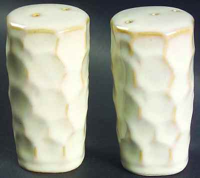 Sango CONTINENTAL-WHITE Salt & Pepper 7376107