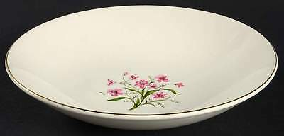 Edwin Knowles SPRING SONG Soup Bowl 296274