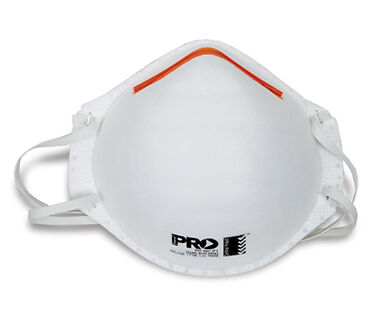 Respirator P1 No Valve - Box Of 20