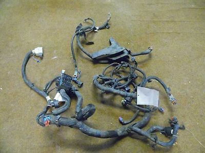 Chevy Cobalt Engine Wiring Harness  Chevy Cobalt Timing Belt, Chevy