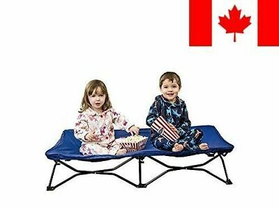 Regalo Baby 5001 My Cot Portable Bed (Royal Blue)