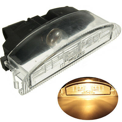 For Twingo Renault Clio II 98-05 Number License Plate Lamp Light Bulb 7700410754