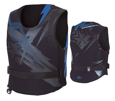 Jobe Ruthless Neo Side Entry Impact Vest, XL or XXL. 66754
