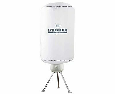 JML DriBUDDi Energy-Efficient Electric Clothes Laundry Dryer Indoor Airer Horse
