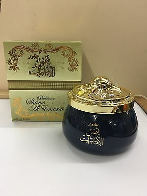 Bukhoor Shams Al Emarat Bakhoor Fragrance Incense Made In UAE Oud NEW Dubai
